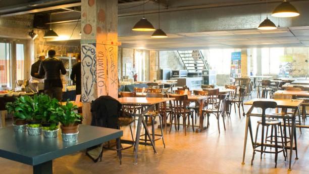 Café A Salle