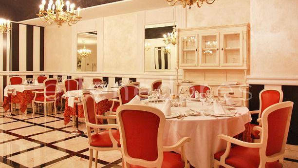 Garum - Hotel Pere IV sinmarca1