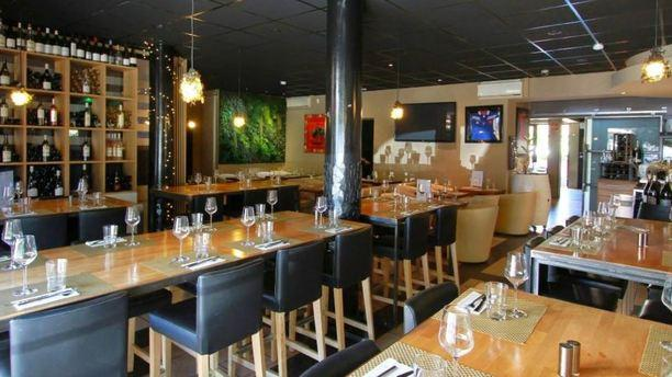 le sens six in montpellier restaurant reviews menu and prices thefork. Black Bedroom Furniture Sets. Home Design Ideas