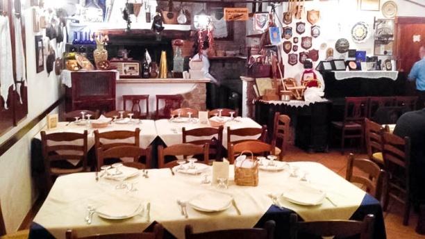 La Cucina di Ruggiero sala