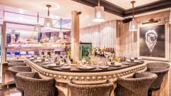Bar à Huîtres Ternes