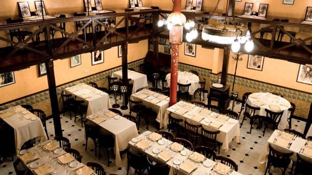 Restaurant Gats Barcelona : Els gats an inspiring place rent top apartments barcelona