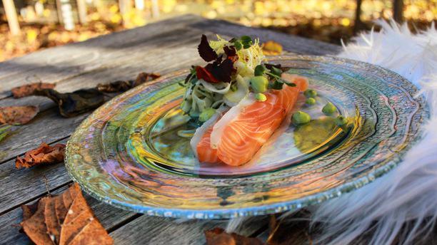 ALFREDS  Restaurant, Business & Huwelijkslocatie Suggestie van de chef