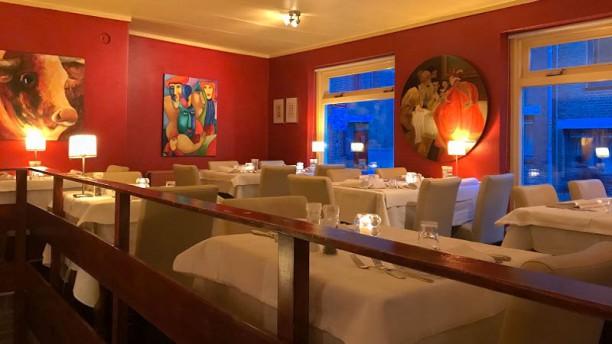 Bistro Romein Restaurant