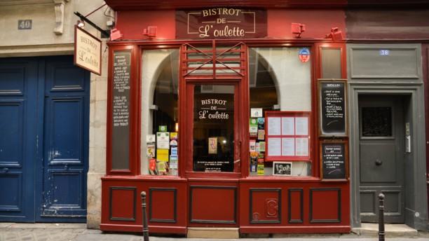 Restaurant L Oulette Paris