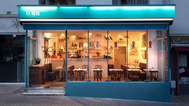 Chez Ta Mère - Restaurant - Nantes