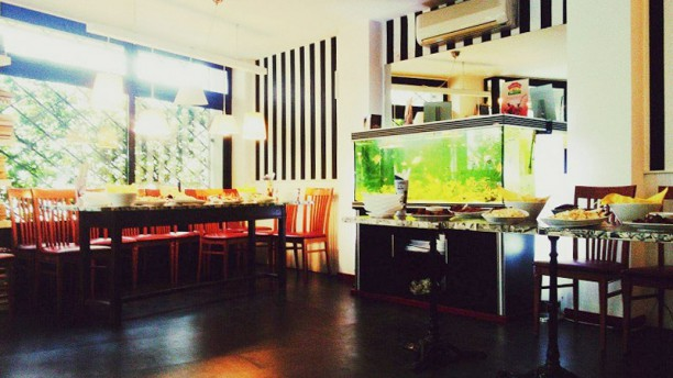 Bar Petit Jardin in Turin - Restaurant Reviews, Menu and Prices ...