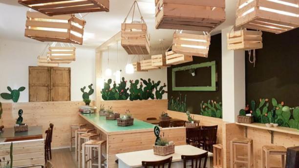 Cool Food Vista sala