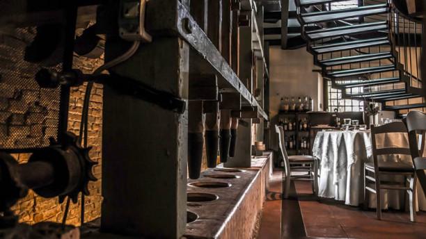 L'Artigliere: Ristorante con Locanda Il museo del riso