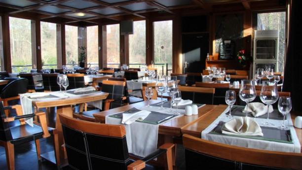 Brasserie du Roi Salle du restaurant