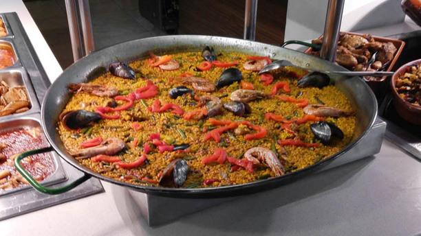 Buffet Es Jordi sugerencia del cheff