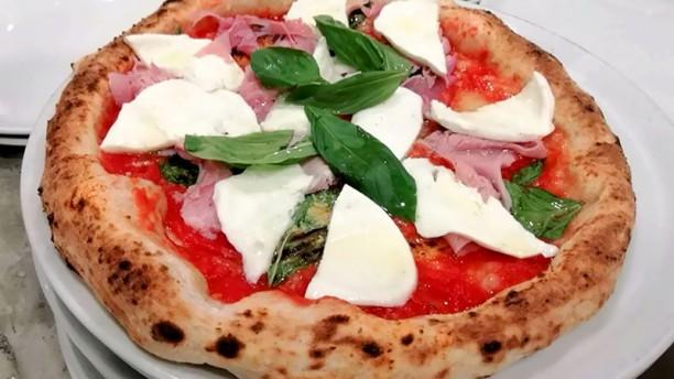 Pomodoro & Basilico Suggerimento dello chef
