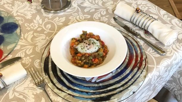La Cocina De LLamosas Sugerencia de plato