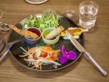 Jeab - Fine Cuisine Thaï