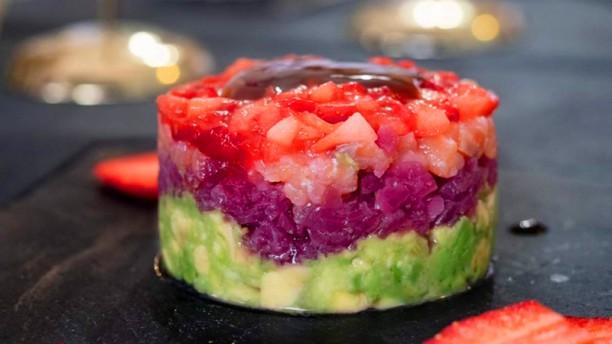 Picaetes Gastro Bar Sugerencia del chef
