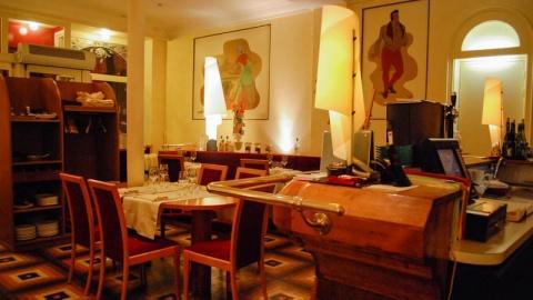restaurant - Le Relais - Angers