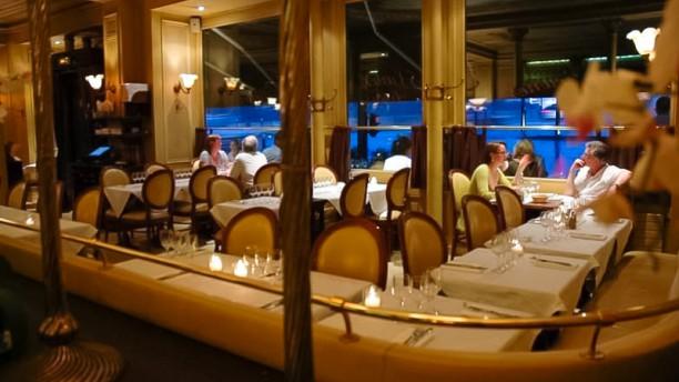 La Frégate Salle du restaurant La Frégate