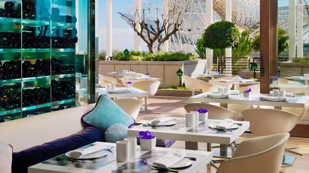 Arola - Hotel Arts Vista Sala