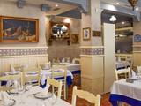 Restaurante Marisqueria Los Andaluces