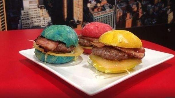 Star Burger Star Burger