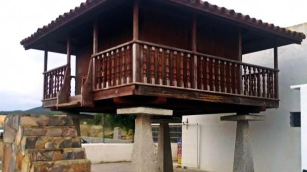 El Arriate Vista exterior