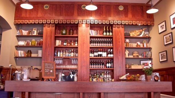 La Oliva rum