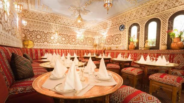 Recherche Hotel Marrakech