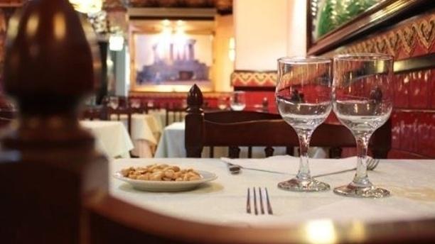 Capitol Vista mesa