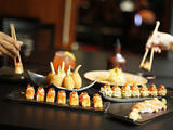 Mori Ohta Sushi - Itaim