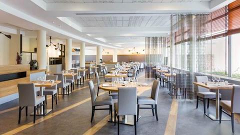 restaurant - Le 355 - Angoumé