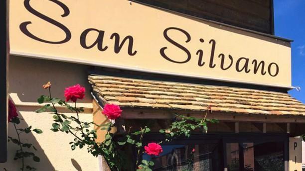 San Silvano2 Devanture