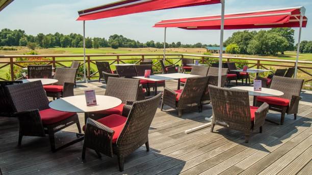 restaurante golf du medoc le club en le pian m doc men opiniones precios y reserva. Black Bedroom Furniture Sets. Home Design Ideas