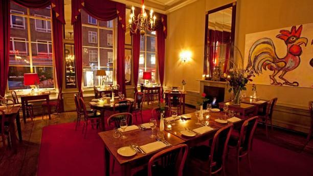 Restaurant Classique Restaurant