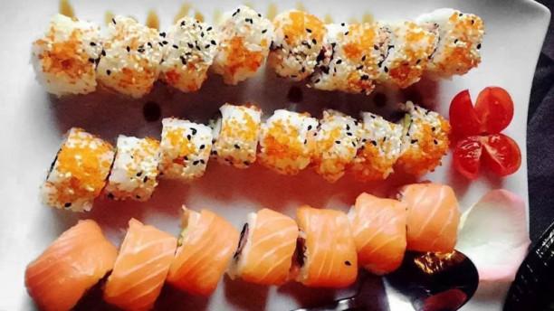 Hanabi Suggerimento dello chef