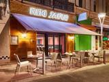 King Jaipur Restaurant indien