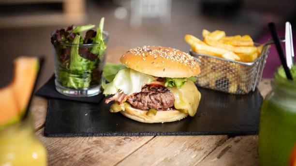 Le Forville Burger Bacon Lover's