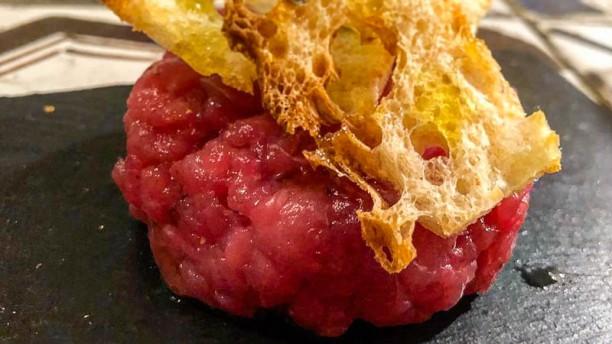 In Bottega Bevitoria Agricola Suggerimento dello chef