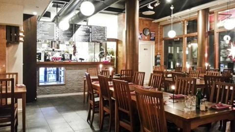 italienska restauranger stockholm