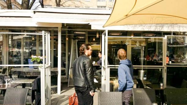 Medis Kök & Bar mat