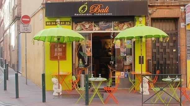 Restaurant bali toulouse 31000 avis menu et prix for O cuisine toulouse