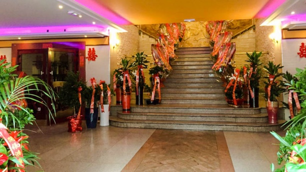 Restaurant Chinois Paris Belleville Tripadvisor