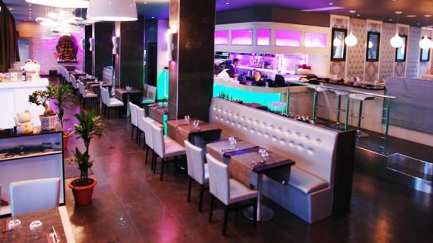 Fusion - Restaurant, Avenue Pierre Lefaucheux 92100 Boulogne ...