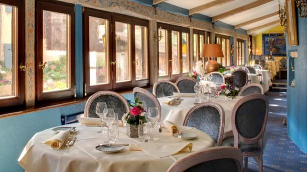 Restaurant a l 39 echevin hotel le mar chal colmar menu for Hotel autour de moi
