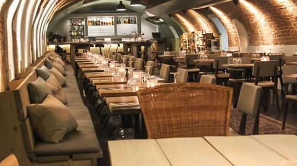 Restaurant Tafel aan de Gracht in Utrecht   Restaurant Reviews, Menu and Prices   TheFork