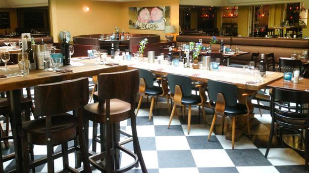 Loetje Oost Restaurant
