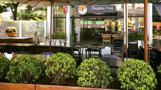 Piadina Tree Fachada