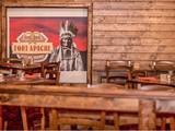 Fort Apache FIUMICINO