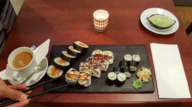 Stege Sushi Mat