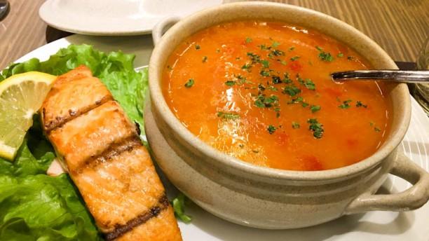 Capa na Vila By Capa Negra - Restaurante Sugestão do chef