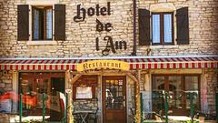 Hotel restaurant de l'ain